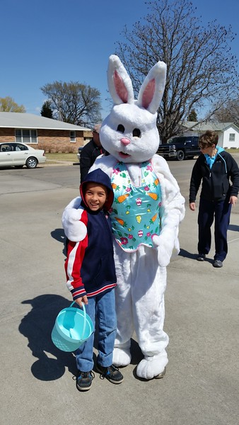 2015-04-04 Easter Egg Hunt