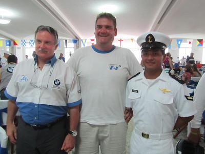 Convencion BMW Veracruz 2013