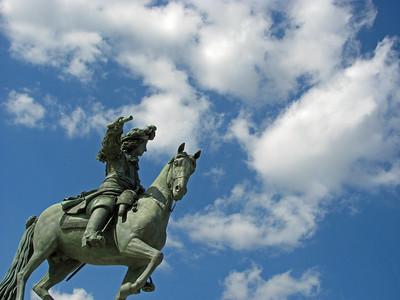 Europe Versailles
