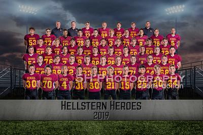 Hellstern Football