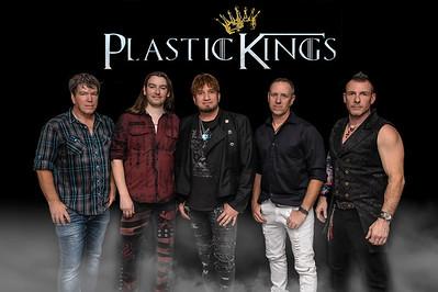 PLASTIC KINGS @ Bottleneck