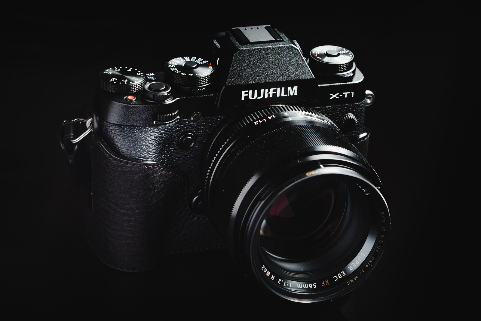 Best Accessories and Gear Fuji XT1