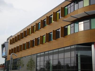 Parklex- Westgate Wakefield