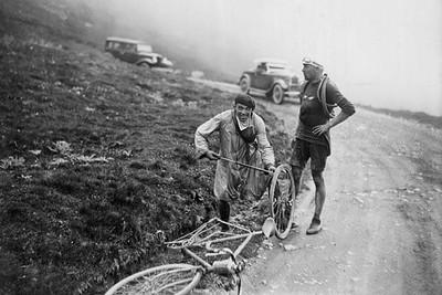 Old Cycling Pics