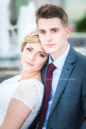 Wedding - Max & Cortney