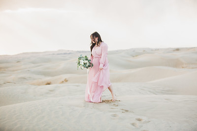 Little Sahara Dunes - Bridal