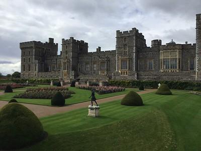 Windsor Castle 2015