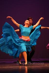 2017 DBA Ballet Recital