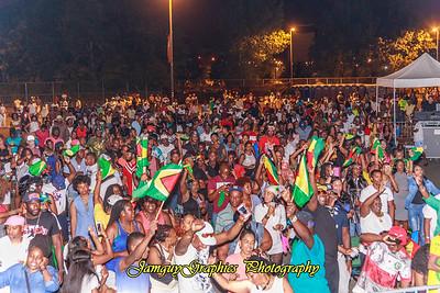Guyana Day 2016