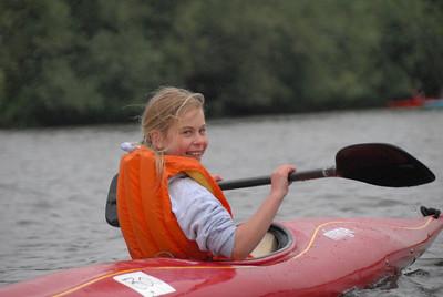Scout Splash Day Pics