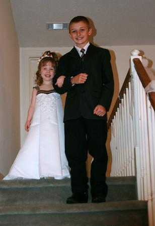 Campbell Pre-Wedding
