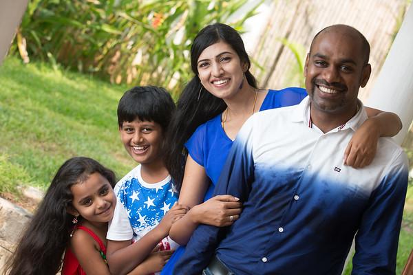 Badri Family