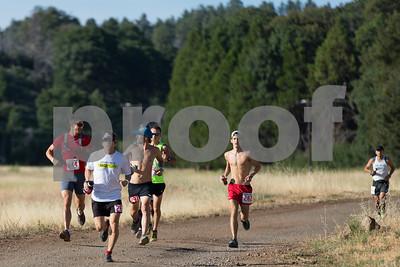 Stonewall Peak Half Marathon