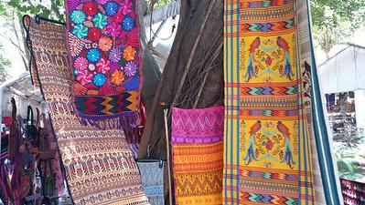 Puerto Quetzal Guatemala Mar 21