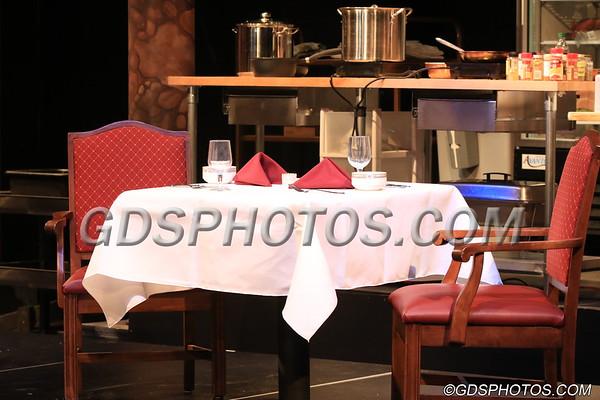 THE ART OF DINNING I  02-05-2019
