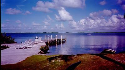 October 2002 - Key Largo