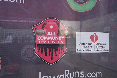 Des Moines St. Paddy's Half Marathon/5K