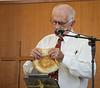 "Celebrating the Sacrament of Holy Communion - Rev Bob Philpot - Windsor Uniting Church, Brisbane, Queensland, Australia (formerly <a href=""http://www.churchlive.org"">http://www.churchlive.org</a> - 'Step into the Light') - Church on the Internet."
