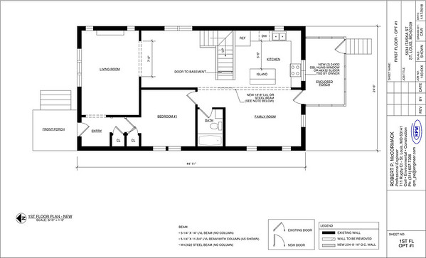 drawings and plans