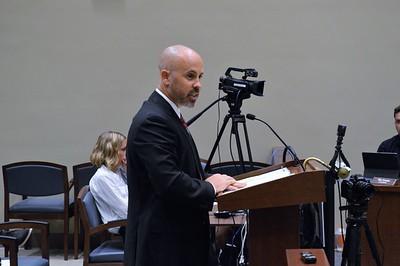 LEAP City Council Meeting Announcement 2021