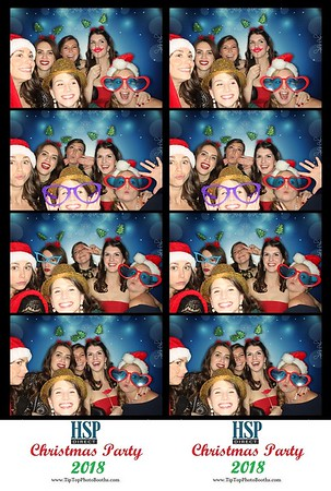 HSP Direct Christmas Party 2018