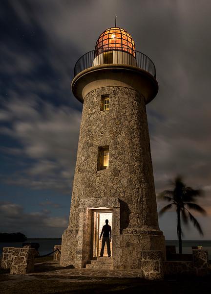 Biscayne, Florida 2018