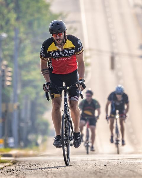 Horizon Day Camp Bike Ride (07/30/2021)
