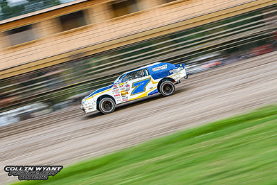 Outlaw Speedway - Collin Wyant - 8/20/21