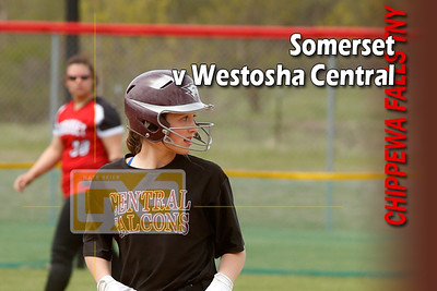 Chippewa Falls tny - Somerset vs Westosha Central SB19
