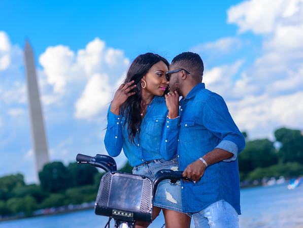 Olisa & Chinwe