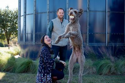 Amelia and Doug Wren Maternity