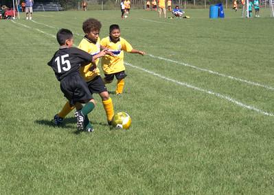 More Soccer 11-3-07