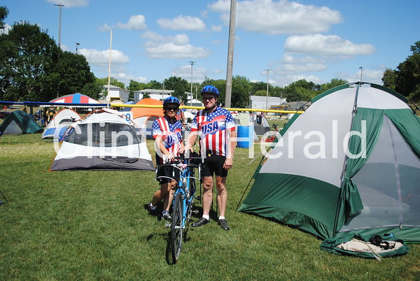 RAGBRAI: Friday in Anamosa