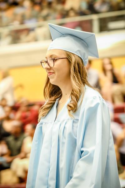 Class of 2017 Graduation - GRCHS