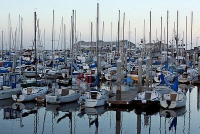 Monterey Bay, CA