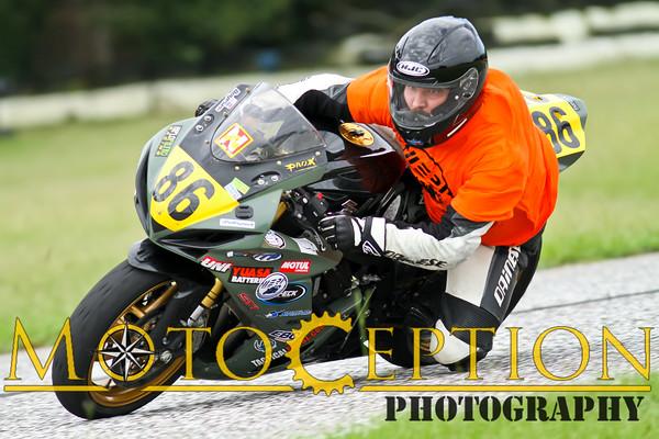 Practice Group 7 - Riders School