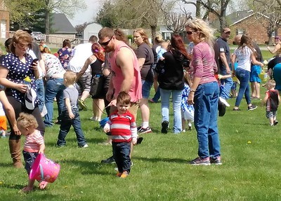 2017 ABATE Easter Egg Hunt
