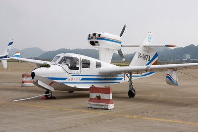 Chinese Light Aircraft