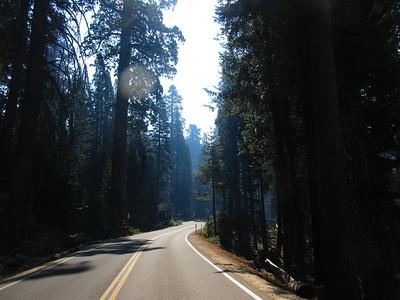 Airheads BMW Trip-Sequoia 9/17