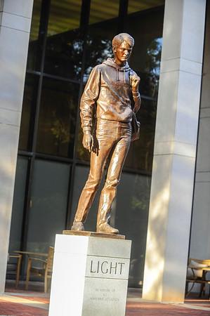 Light Statue