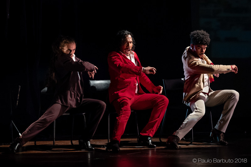 XIV Festival Internacional de Flamenco - Setembro 2018