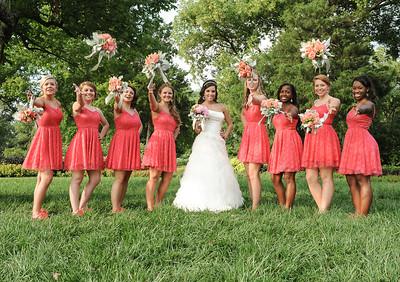 Mr. + Mrs. Sean Ganey Wedding