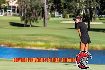 2018-19 Women's Golf Saint Leo Invitational