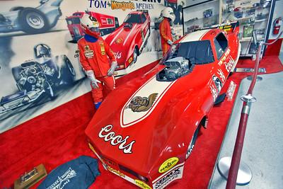 Museum of Drag Racing 12-11-12