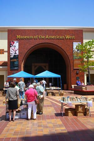 Autry Book Festival 2012