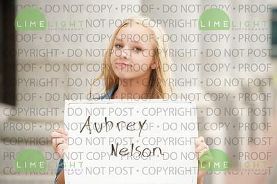 Aubrey Nelson