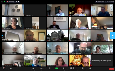 "118th ""Virtual"" Diocesan Assembly (Sep. 12, 2020)"
