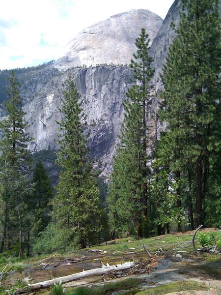 John Muir Trail, Yosemite NP