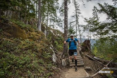 2016 Squamish 23km and 50km - Brian McCurdy Photography