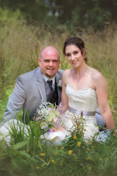 Deppenmeir Wedding